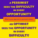 Do You Have Customer Optimism?
